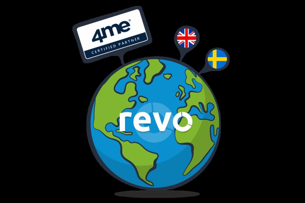 global 4me partner